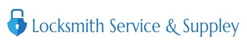 Scottsdale Locksmith Service and Suppley Logo