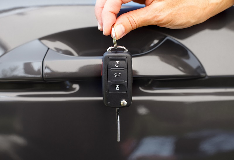 Automotive Locksmith Scottsdale